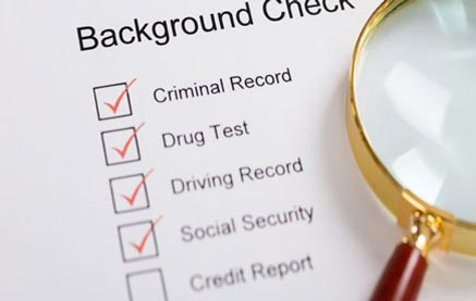Background Check Seguridad Belgrade