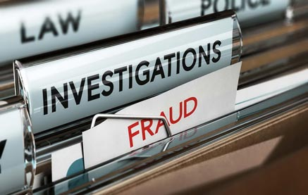 Fraud investigations Seguridad Belgrade
