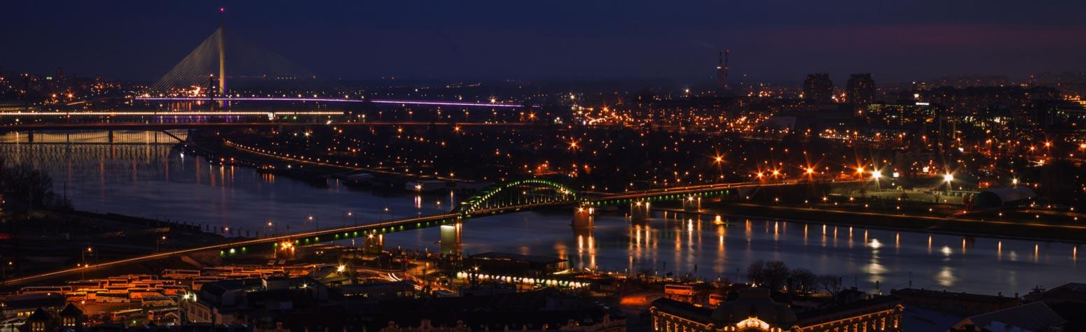 Detective agency Seguridad Belgrade Contact us